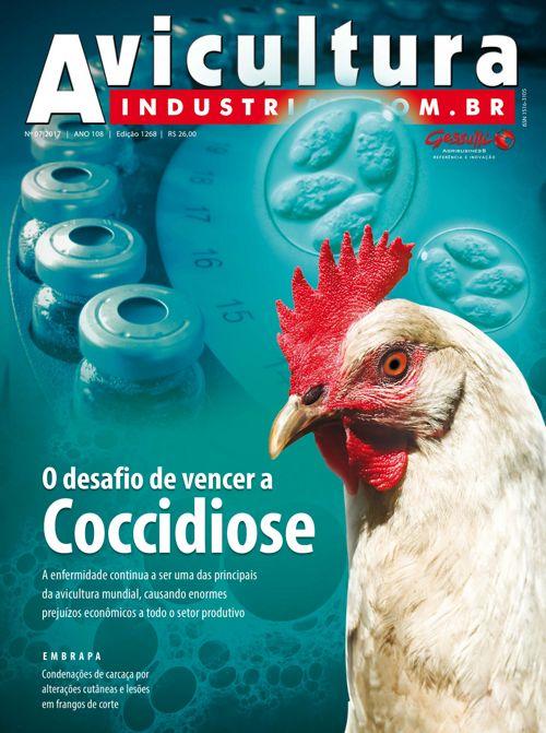 Revista Avicultura Industrial Ed.1268