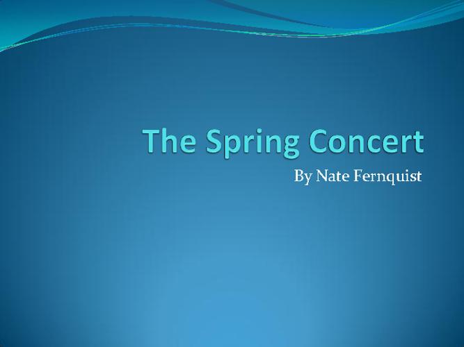 Nate Fernquist