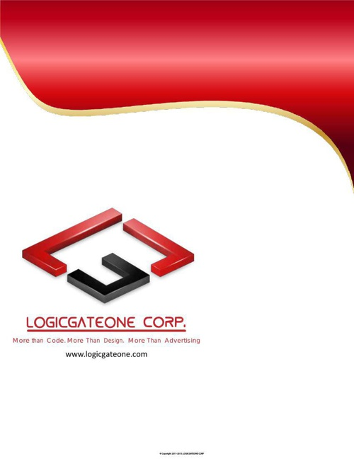 LogicGateOne Website Development Services Finding the Right Webs
