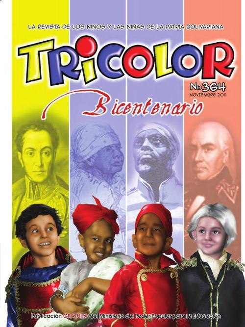 Revistas Tricolor