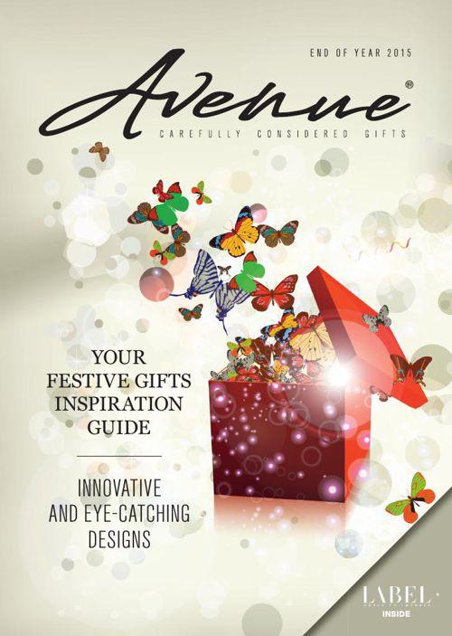 EOY catalog promotional giveaways and gadgets - Vipitalia