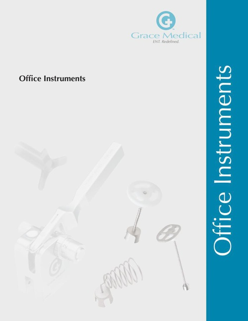 Office Instruments