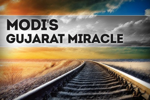 Modi's Gujarat Miracle