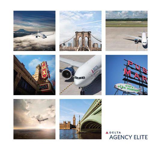 Agency Elite