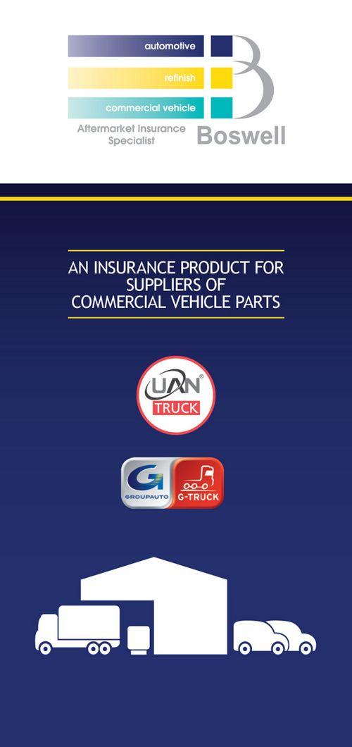 CV Motor Factor Leaflet