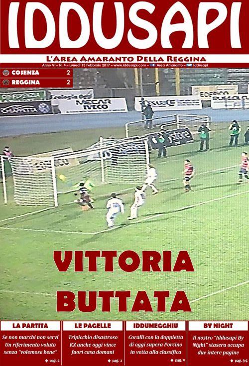 04. Cosenza-Reggina 2-2