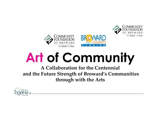 Art of Community