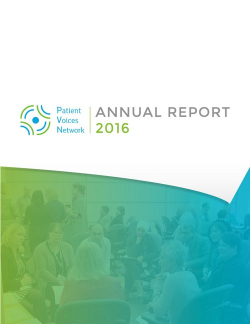 PVN Annual Report 2016
