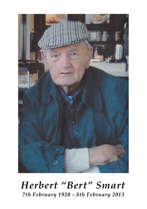 Herbert Smart