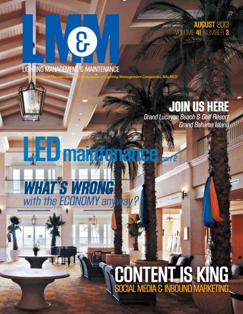 LM&M August 2013