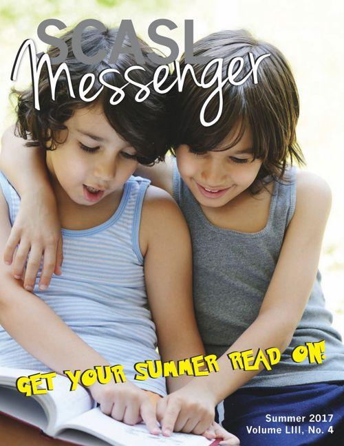 SCASL Messenger - Summer 2017