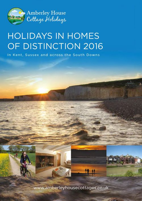 Holidays in homes of distinction 2016