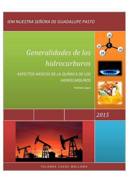 Copy (2) of LOS HIDROCARBUROS