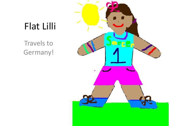 flat Lillie
