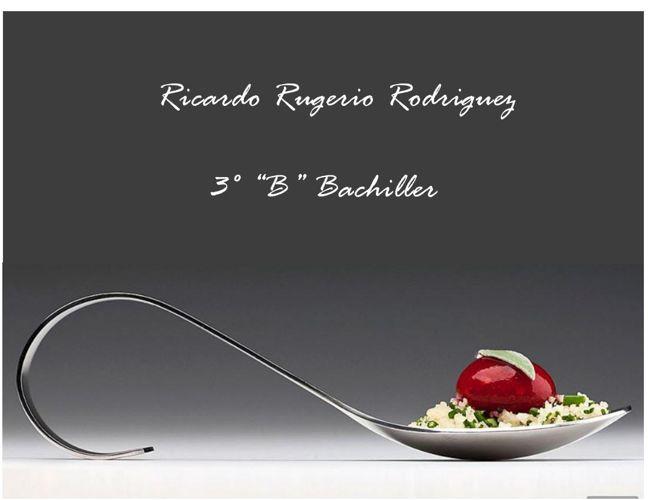 ricardo Rugerio Rodriguez