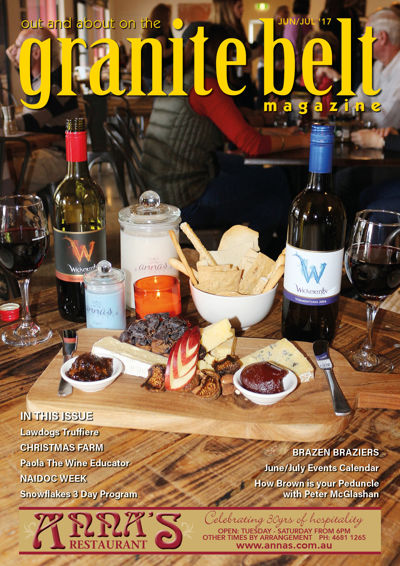 GB Mag June/July 2017