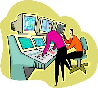 Administración de centros de computo