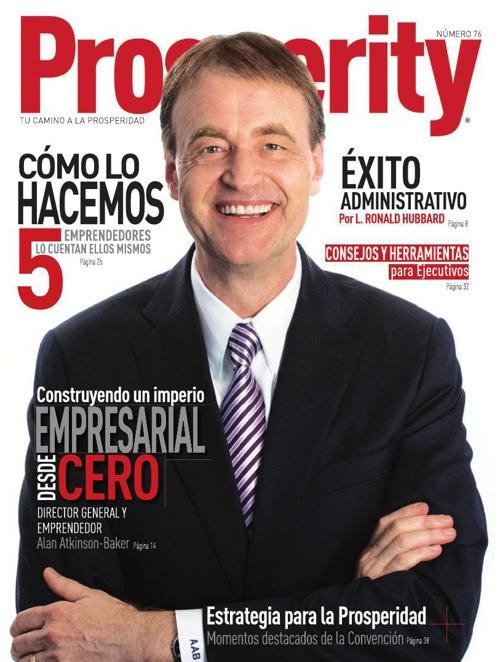 Prosperity 76 Spanish