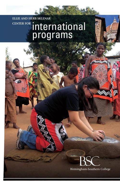 Sklenar Center for International Programs