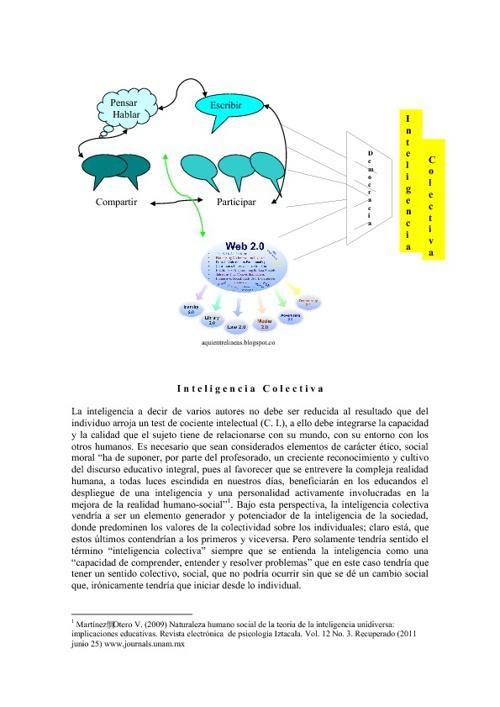 Inteligencia Colectiva E3M2