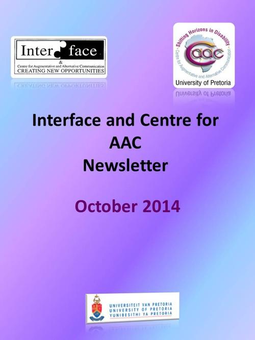 Interface-CAAC October 2014