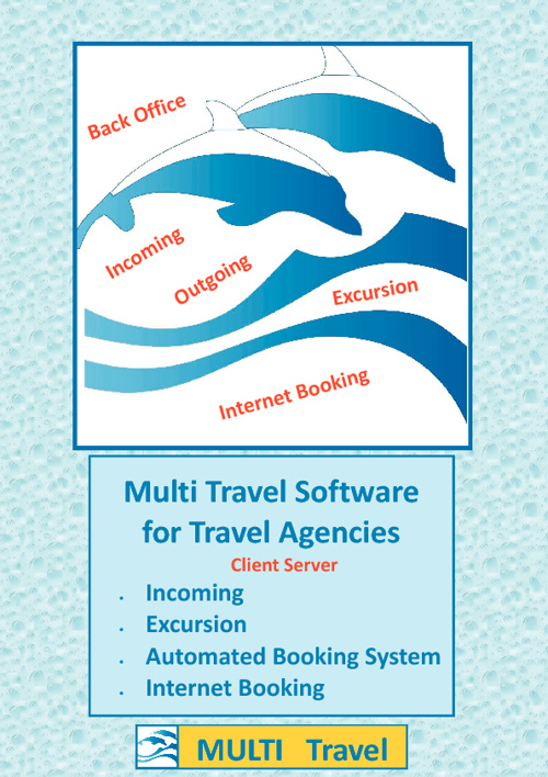 Multi Travel Software Brochure