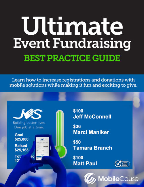 Ultimate Event Fundraising Guide