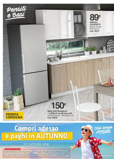 CENTRO CONVENIENZA ARREDI: flyer promozioni giugno 2016