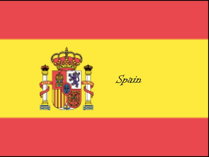 Spain and the Mystery of It