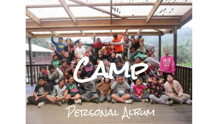 Camp Personal