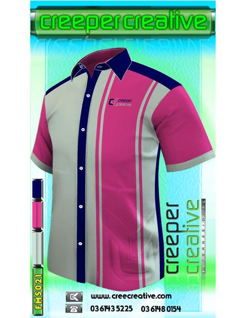 Corporate Uniform Design 2016