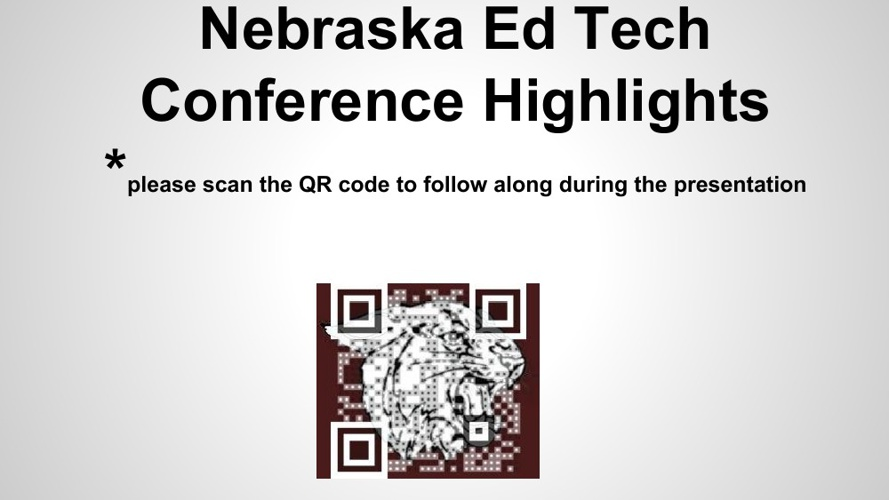 Ed Tech Presentation