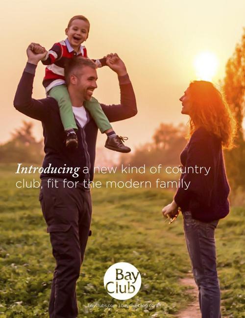 Bay Club Amenities