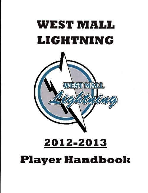 WestMall Lightning 2005 playbook
