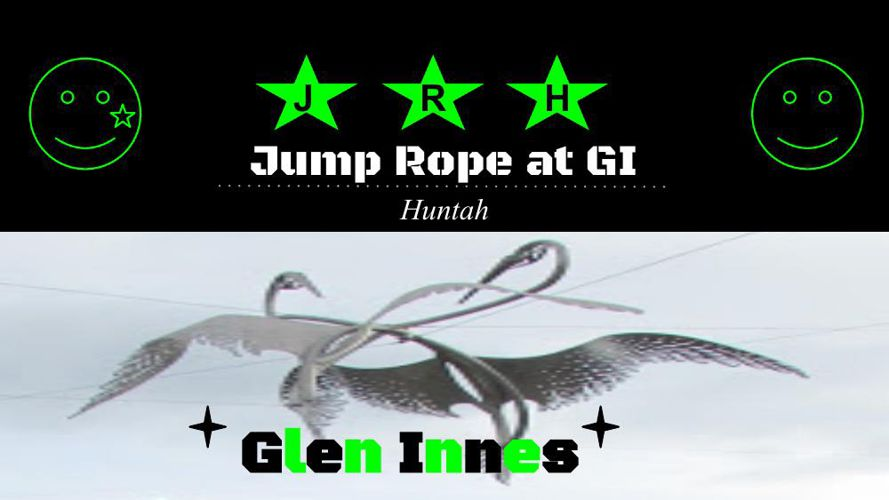 Jump Rope at GI