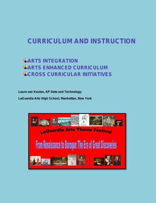 Curriculum flip final v