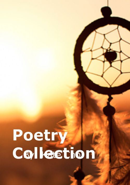 Kate's Poetry Collection