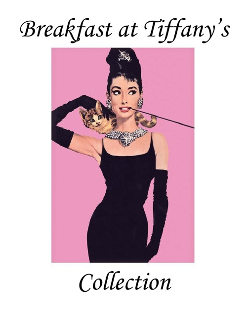 CET's Barbie Collection