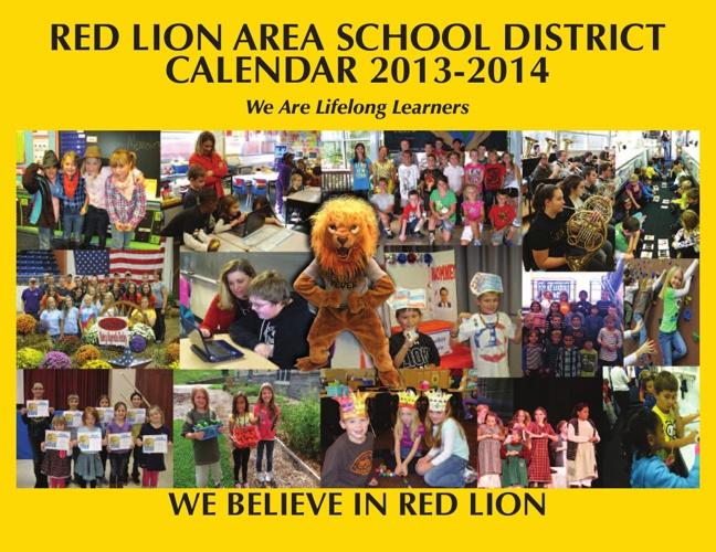 2013 2014 School Year Community Calendar