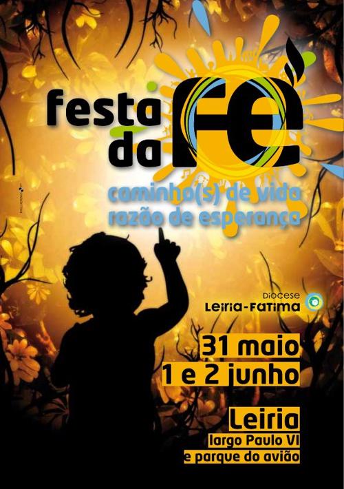 Festa da Fé