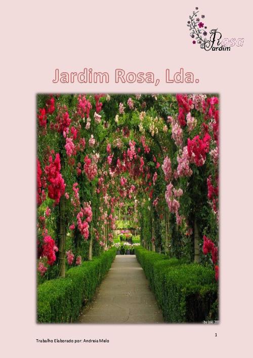 Empresa Jardim Rosa, Lda.