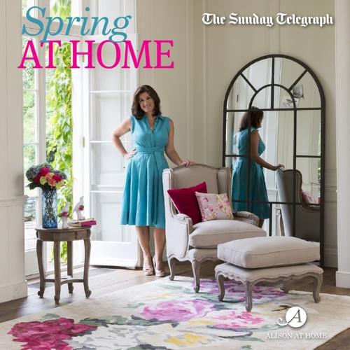 Spring at Home 2014