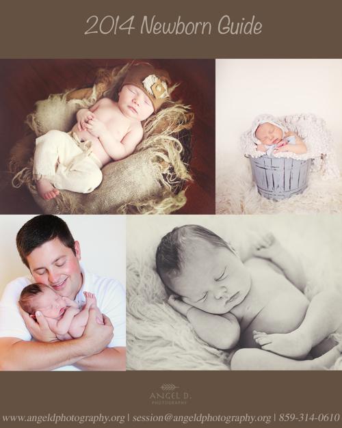 2014 Newborn Guide