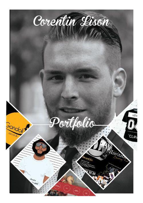Portfolio_CorentinLisonCLIIV