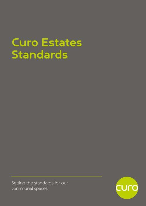 Curo Estates Standards