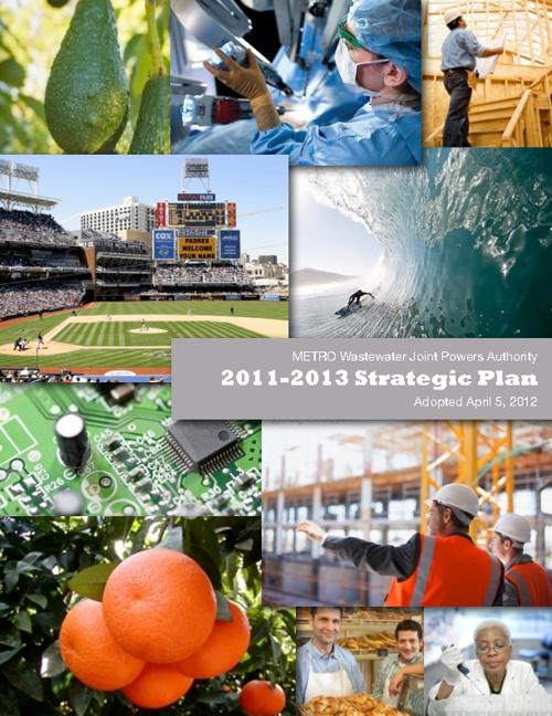 METRO JPA 2011 Strategic Plan