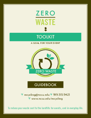 Zero Waste Event Guide
