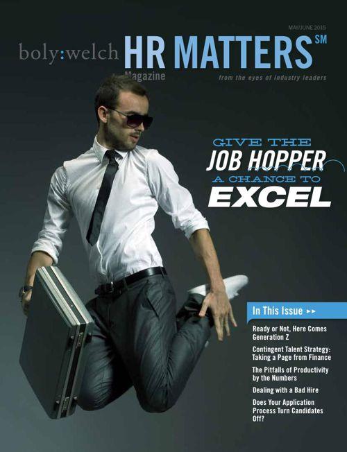 HR Matters Magazine May/June 2015