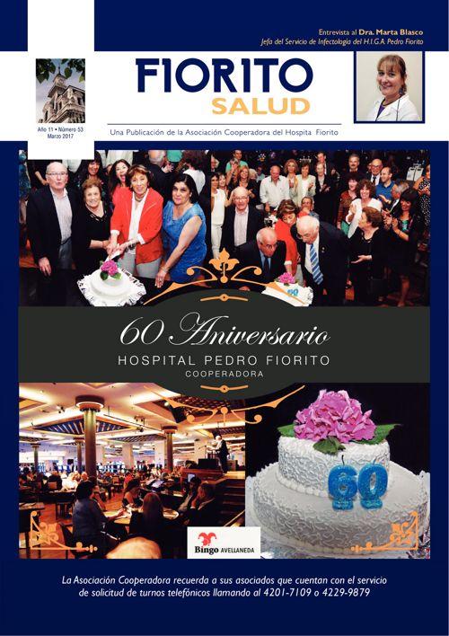 Revista Fiorito Salud Nº 53