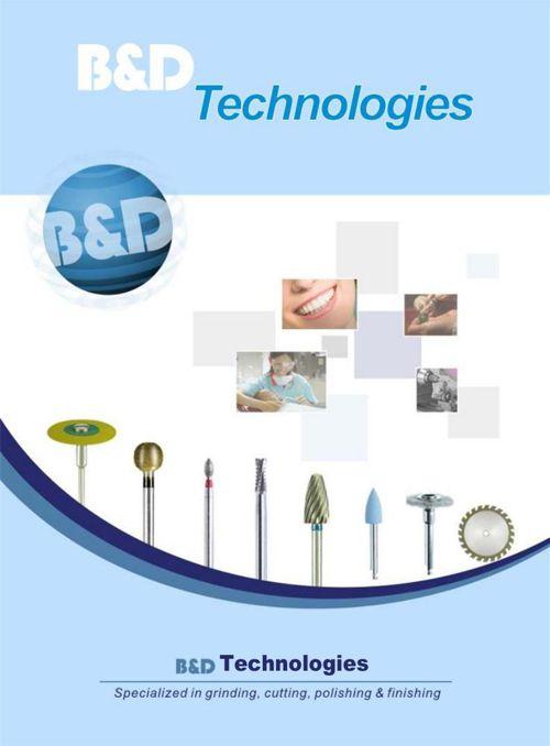 Catálogo ML 1 PDF